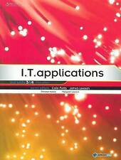 IT Applications, VCE Units 3 and 4 by Colin Potts (Paperback, 2011)
