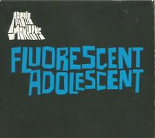 Arctic Monkeys - Fluorescent Adolescent 2007 CD single