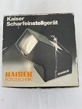 Kaiser Fototechnik 4005 Focussing Magnifier