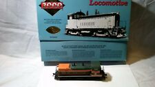 HO Scale Proto 2000 Series SW9/1200 Switcher Great Northern
