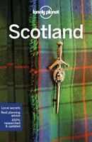 Lonely Planet Scotland by Lonely Planet 9781786578037 | Brand New