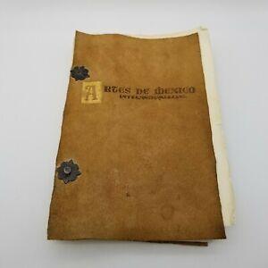 Artes De Mexico Internacionales, Inc Vintage catalog