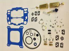 Edelbrock Carb Rebuild Kit 1400 1403 1404 1405 1406 1407 1409 W/ FLOATS & PUMP