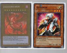 Yugioh Cards - Kaibaman CP03-EN014