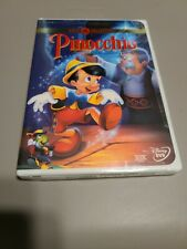 Pinocchio [Disney Gold Classic Collection]