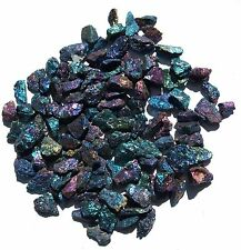 "1 lb Bornite ""Peacock Ore""- Chalcopyrite Rough Chunk Rock Crystals Pound - SMALL"