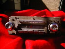 1966 PONTIAC AM RADIO WORKING