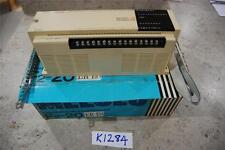MITSUBISHI MELSEC F2 20 ER ES PROGRAMMABLE CONTROLLER  STOCK#K1284