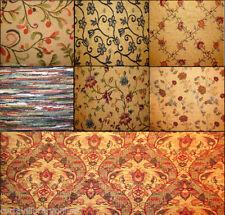 Telas y tejidos de tapicería 150 cm para costura y mercería