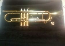 Used Conn Director 18B Trumpet w/ Selmer Company Hard Case