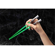 Star Wars Luke Skywalker Green Lightsaber Chopsticks - Kotobukiya Disney