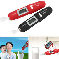 Digital IR Infrared Thermometer Baby Body LCD Non-Contact Laser Temperature