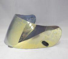 HJC HJ09 RST Shield Visor Gold AC12 CL15 CL16 CL17 CLSP CSR1 CSR2 FS10 FS15