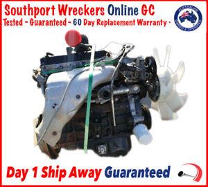 Mitsubishi L300 Petrol Engine Motor Injected w/ Coil Pack *Man Box Kind* 06 07++
