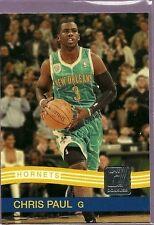 5b059f0fd Panini Chris Paul Basketball Trading Cards for sale