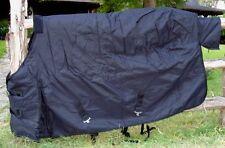 "NEW  68"" SHOWMAN Waterproof  Winter Horse Blanket  tack"