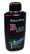 Bettina Barty Black Berry  Body Lotion 500ml Feuchtigkeitspfle