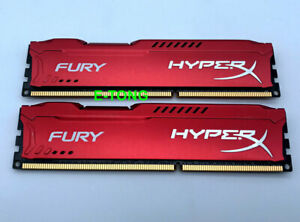 Kingston HYPERX GAMING RAM DDR3-1333 1600MHZ 1866 2133 2400mhz 4/8/16/32GB LOT