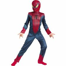 MUSCLES IN CHEST Spider-Man Deluxe Muscle Adult 42-46 NWT ARMS AND LEGS!