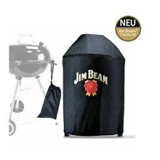 """Jim Beam® BBQ Grillabdeckung Premium für Kugelgrill bis 18"""" 45,7 cm Durchmesser"""