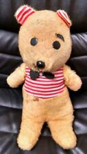 Antique Winnie the Pooh Plush, Vintage, Unusual, Teddy Bear