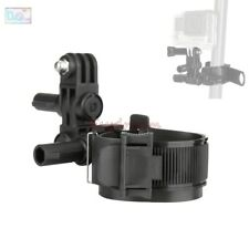 Roll Bar Mount Accessories for Waterproof Case Gopro Hero 6 5 4 3 Action Camera