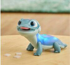 Disney Frozen 2 Bruni Salamander Fire Spirit's Snowy Snack Toy NEW