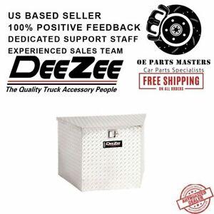 Dee Zee  DZ91717 Universal Specialty Series Triangle Trailer Box