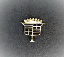 1974-77 CADILLAC HOOD ORNAMENT TOPPER EMBLEM OEM NOS