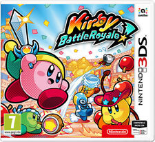 Kirby Battle Royale - 3DS ITA NUOVO - SIGILLATO  [3DS0474]