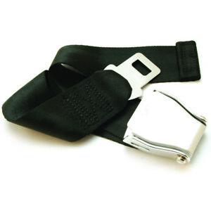Catégorie A L'extension universelle de ceinture d'avion avec Une Pochette