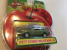 1977 Ford Mustang 2 by Fresh Cherries 1:64 collectible NIP