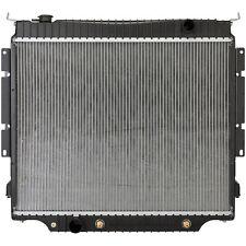 Spectra Premium CU1165 COMPLETE RADIATOR