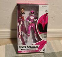 Hasbro Power Rangers Lightning Collection - Mighty Morphin Pink Ranger