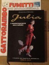 JuliaI Classici Del Fumetto Di Repubblica N.41 -  Ottimo
