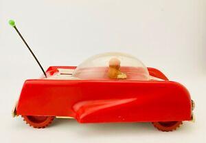 PIKO Utopisches Fahrzeug ME-NR. 1001 Bodenläufer DDR Spielzeug 1963 Space-Toys