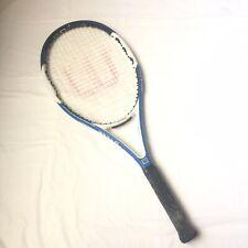 Wilson Ncode N Fury 4 1/4� 100 Grip Tennis Racquet Racket