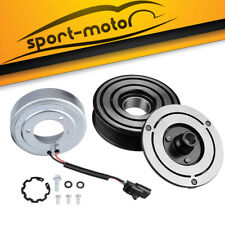 For Nissan Murano 3.5L AC A/C Compressor Clutch Assembly Kit Engine 2009-2014