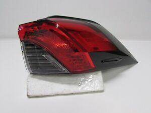 OEM 2019 2020 Toyota Rav4 RH Passenger Side Tail Light Lamp