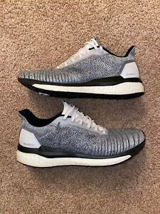 Adidas Boost Solar Drive Pre Owned US Mens Size 12