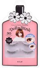 Dolly Wink false eyelash No.30 Chiffon Nude Koji japan Tsubasa Masuwaka w/ gift