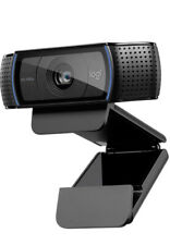 Logitech C920x Pro HD Webcam Standard Xsplit 1080p Stream PREORDER SHIPS ON 8/28