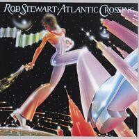 ROD STEWART - ATLANTIC CROSSING D/Remaster CD ~ SAILING +++ 70's *NEW*