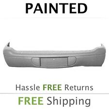 NEW 1998 1999 2000 2001 2002 2003 Dodge Durango Rear Bumper Painted CH1100184