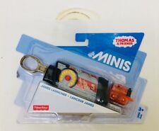NIB Fisher-Price Thomas & Friends James Launcher Minis Toy
