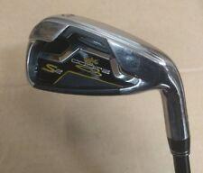 Cobra S2 Indvidual 6 Iron Stiff Flex Aldila 65g Graphite Standard RH