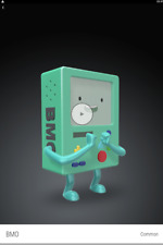 VeVe NFT - BMO First Appearance, Adventure Time - China Exclusive Sold Out !