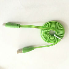 LED Light-up USB Data Sync Charger Charging Cable for iPhone 5 6 6S Samsung HTC