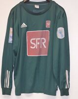 **ANCIEN MAILLOT DE COUPE DE FRANCE  L EQUIPE DE FRANCE COUPE DU MONDE