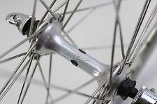 Fahrrad-Laufräder mit Schlauchreifen fürs Rennrad